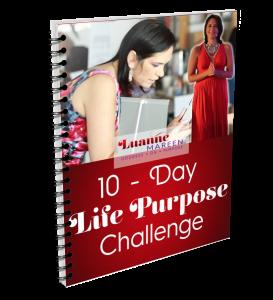 Luanne Mareen Goddess On Purpose