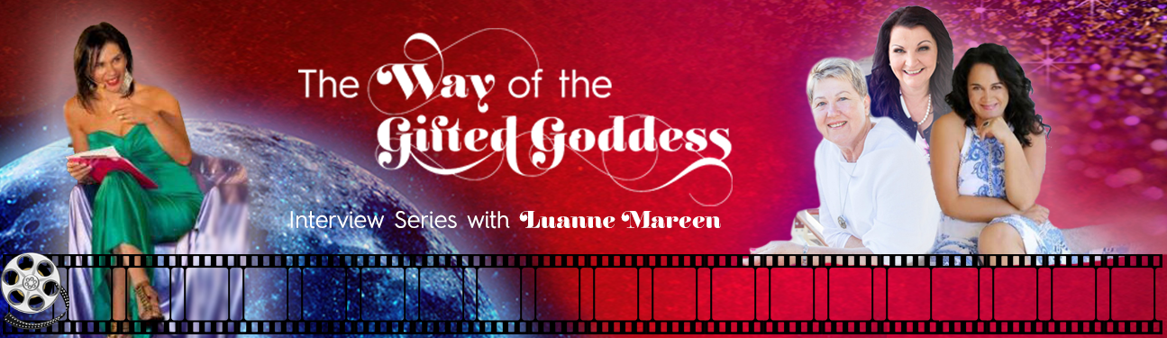 THE WAY OF THE GIFTED GODDESS SERIES