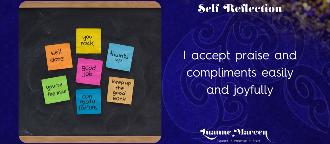 Copy of Self-reflections 5