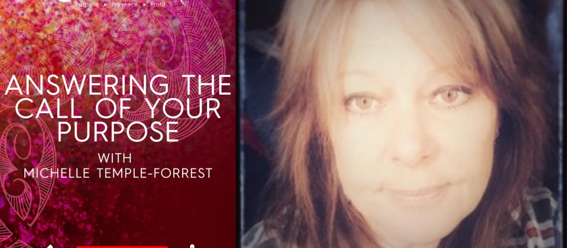 Luanne YT Thumbnail Michelle Temple-Forrest